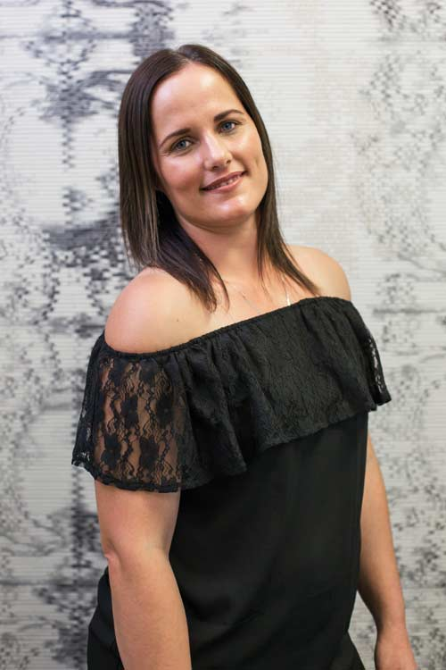 Carla van Schalkwyk