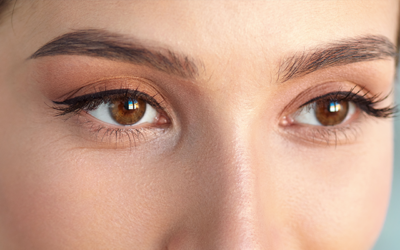 Eye rejuvenation secrets
