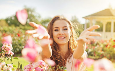 Its Spring! – Time to kickstart your new skincare routine.