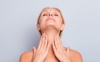 Treatments that will transform your neck