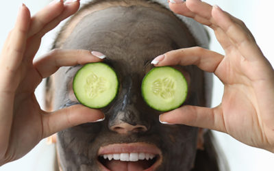 We all love a pamper session, why not try some old school homemade face masks?