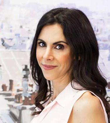 Dr. Vanessa Lapiner